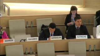 Thailand - 25th Session of Universal Periodic Review