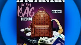 YBN Kenny - In My Bag [Prod. Melo]