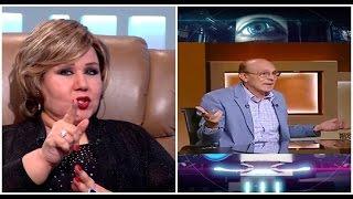 """فحص شامل - ملكة الاغراء """" هياتم """" ترد علي الفنان محمد صبحي بعد رفضه مشاهده معها"""