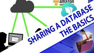 Basics Of Sharing A Database-FileMaker Training-FileMaker Videos