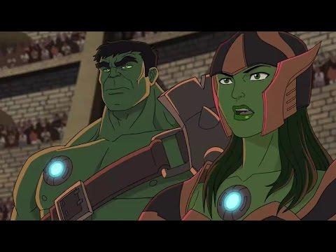 Xxx Mp4 Hulk Y Los Agentes De S M A S H Temporada 2 Capitulo 1 Planeta Hulk Parte 1 En Latino 3gp Sex