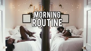 IF MY LIFE WAS A SABRINA CLAUDIO MUSIC VIDEO: MORNING ROUTINE