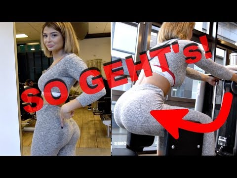 Xxx Mp4 BIG BOOTY BEKOMMEN 🍑 PO TRAINING POST WORKOUT MEAL 🍟 3gp Sex