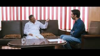 Rajathandhiram Tamil Movie Scenes HD | Veera Bahu Reveals the Plan to Pattiyal Shekar | Regina