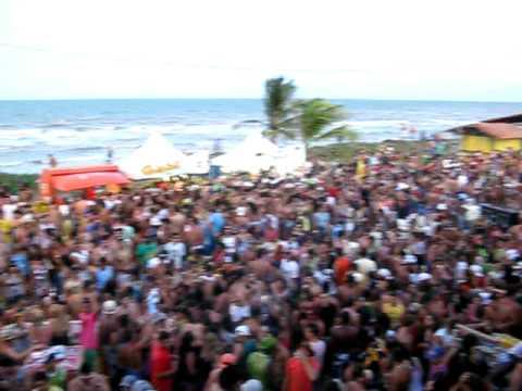 Carnaval Conceiçao da Barra 2009 166