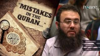 mistakes in the Quran... ┇ Zakir Naik best answer ┇ IslamSearch.org