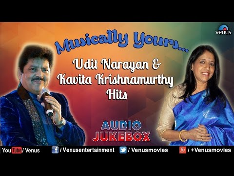 Xxx Mp4 Musically Yours Udit Narayan Kavita Krishnamurthy Best Hindi Songs Audio Jukebox 3gp Sex