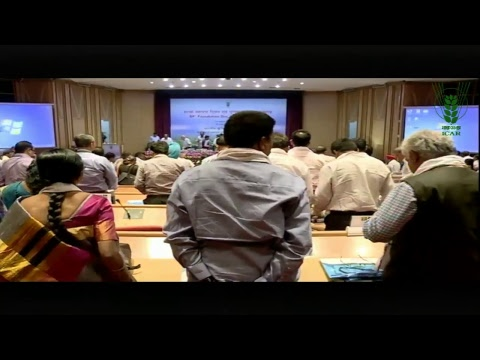 ICAR 89th Foundation Day and Award Ceremony