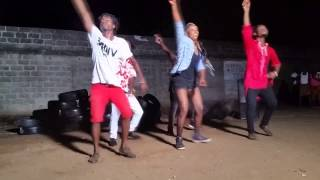 BALAUMBA REMIX BEBI PHILLIP ft  EDDY KENZO[Promo]