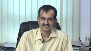 Health Message of DDO Mr.Sunil Patel IAS Navsari on the occasion of World Population Day 2013