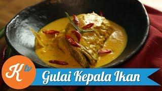 Resep Gulai Kepala Ikan | ASTRID ENRICKA