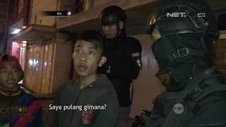 Patroli Tim Prabu Temukan Anak anak Usia Sekolah Bedagang di Pinggir Jalan
