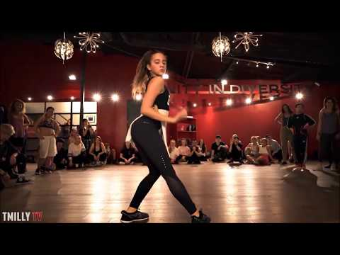 Kaycee Rice Dance Compilation - Best Dance