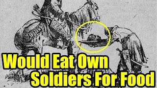8 Facts About Mongol Warriors