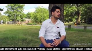 Ma Bina Ni Bachchhu Bhanne...Official Music Video | Swaroop Raj Acharya | Milan Sangraula | HD
