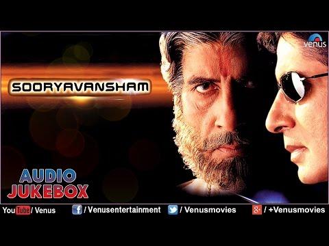 Xxx Mp4 Sooryavansham Bollywood Hits Audio Jukebox Amitabh Bachchan Amp Soundarya 3gp Sex