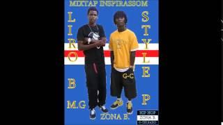 STYLE P ft LIRO B «nta fazi parti di rap»