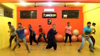 Top lesi poddi dance choreography Dance Off