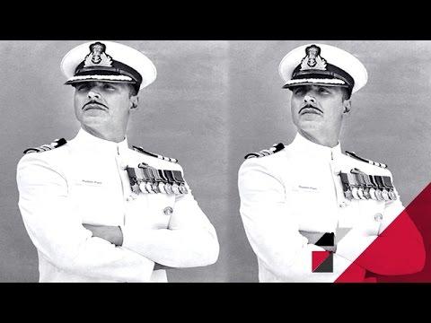 Xxx Mp4 Akshay Kumar Promotes Rustom On Social Media Bollwood News TMT 3gp Sex