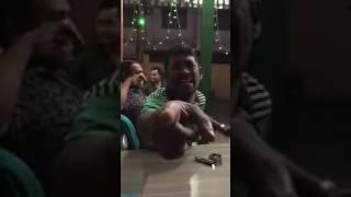 Bangla Funny Song | Tmi Dio Nago Basor Ghorer Batti Nibhaiya | NEW VERSION