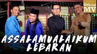 Khalifah - Assalamualaikum Lebaran (Official Music Video)