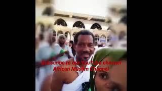 Bana Mecca Tai dadi by Saidil Bashari New Zikr of Khalifa Abul Faid