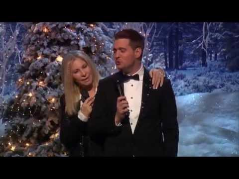 Xxx Mp4 Michael Buble Barbra Streisand It Had To Be You 3gp Sex