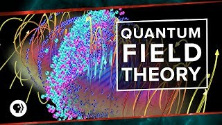 The First Quantum Field Theory | Space Time