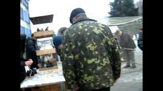 Донецк ярмарка