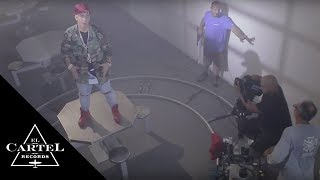 Daddy Yankee - Palabras Con Sentido (Behind The Scenes)