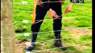 How to Build a Gallagher Power Fence