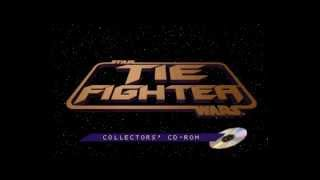 Star Wars: Tie Fighter Cutscenes