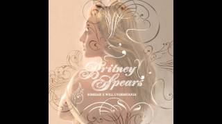 Britney Spears - Someday (I Will Understand) - Full Song (2005)