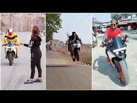 KTM Tik Tok videos KTM lover RC 200 Duke 200 lover