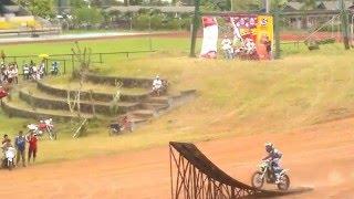 Lanao del Norte International Motorcross  (freestyle)