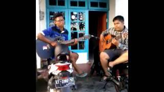 Acoustic bengawan solo