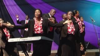 KIFO - Kinondoni SDA Church Choir - Homecoming Edition 1