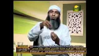 الشيخ مسعد أنور - النبلاء11 - الإمام أبو حنيفة النعمان