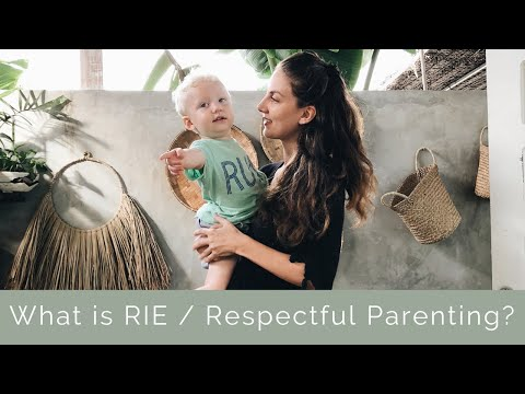 What is RIE?