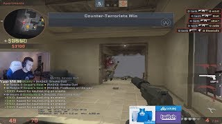 CSGO - People Are Awesome #98 Best oddshot, plays, highlights