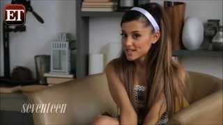 Ariana Grande Sexy Fap Tribute (HD)