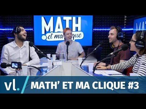 Xxx Mp4 Théo Fernandez Invité De Math Podcast Math Et Ma Clique 3 Emission Complète 3gp Sex