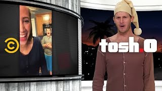 Tosh.0's All-Time Best Farts - Tosh.0