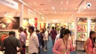 India Art Festival, Mumbai 2016