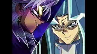 Yu-Gi-Oh!  Dartz VS Yami Marik (Español latino)