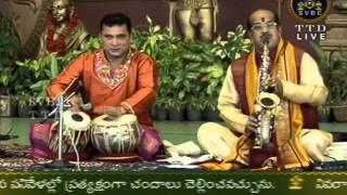 SVBC TTD-Nadaneerajanam 05-04-16