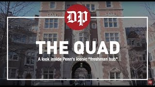 The Quad: An Inside Look
