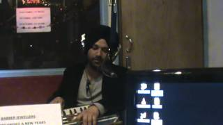 Rb singh live on Raj fm bermingham with kuli behgal one of the best anchor inuk