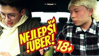 Nejlepší UBER! 18+