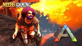Ark: Survival Evolved - This Is Trouble